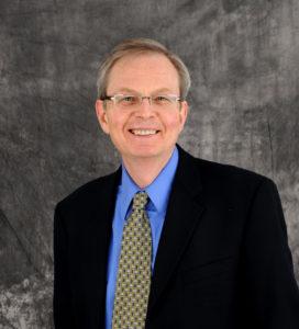Dr. Jay Switzer