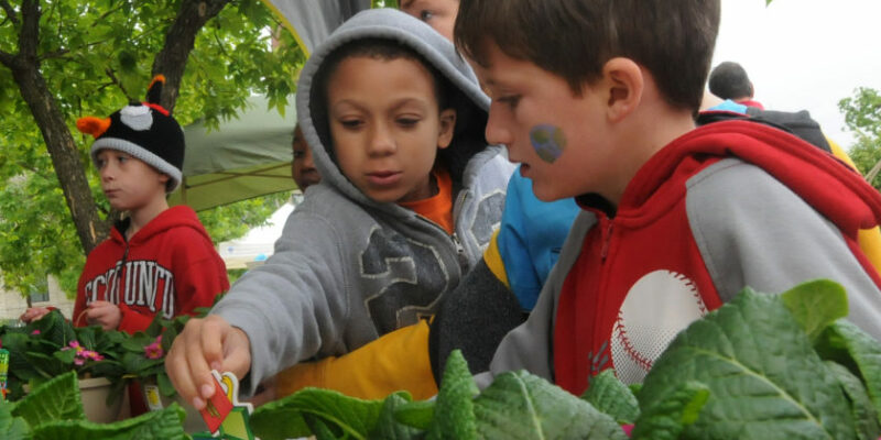 Take part in Missouri S&T's 18th annual Earth Day celebration