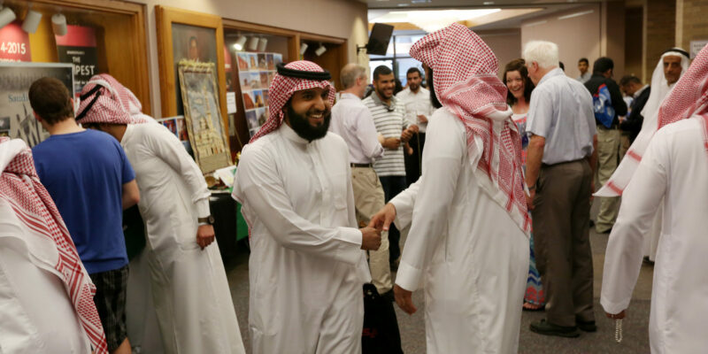 Missouri S&T Saudi Student Association to host Saudi Night this month