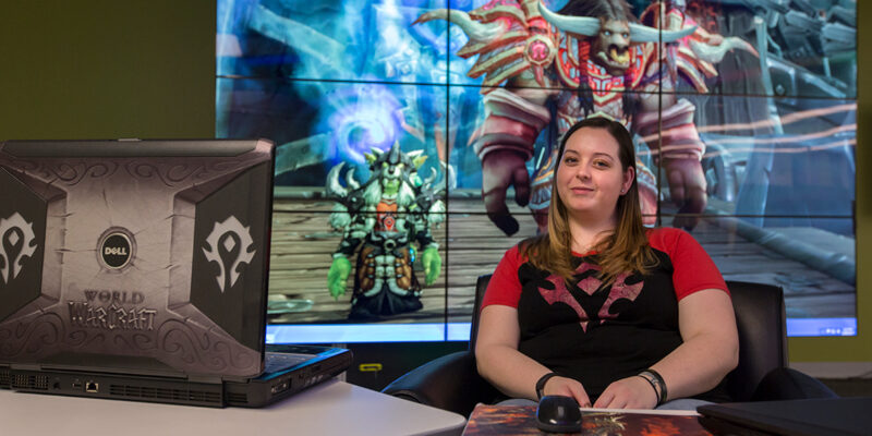 How World of Warcraft can get you a job