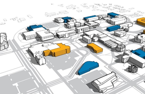 Curators approve update of Missouri S&T Campus Master Plan