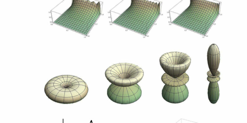 S&T physicist improves particle interaction modeling