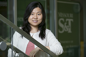 Jie Gao receives NSF CAREER Award for optical metasurface research