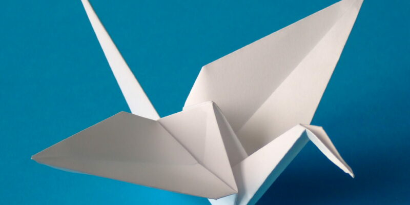 Building better homes, one origami fold at a time
