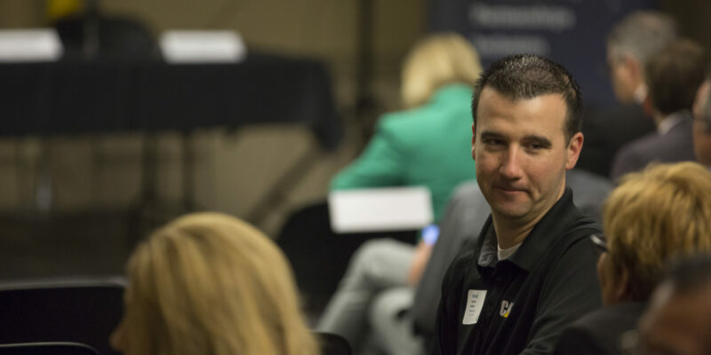 Sept. 25 is Industry Day at Missouri S&T