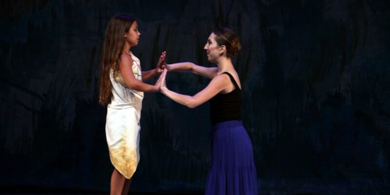 Leach Theatre opens 2017-18 season with ballet