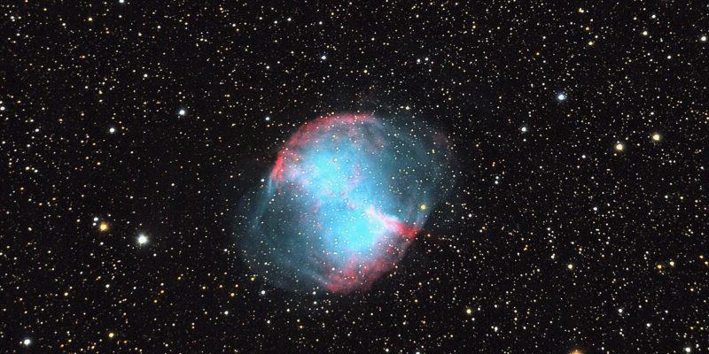 Missouri S&T Observatory announces October Visitors' Night