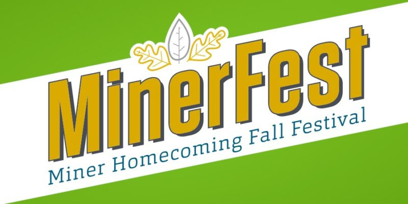 Join in Missouri S&T's Homecoming celebration