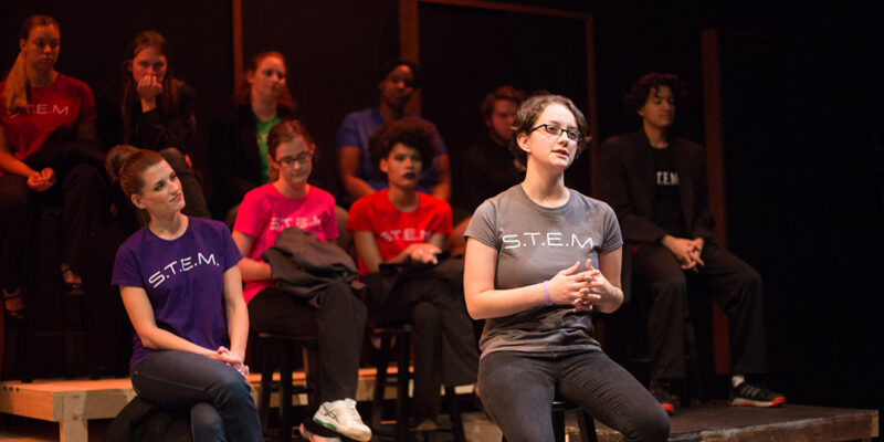 S&T students to write and perform plays in 24 hours