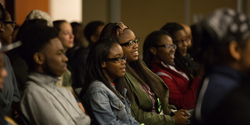 Attend Black History Month events at Missouri S&T