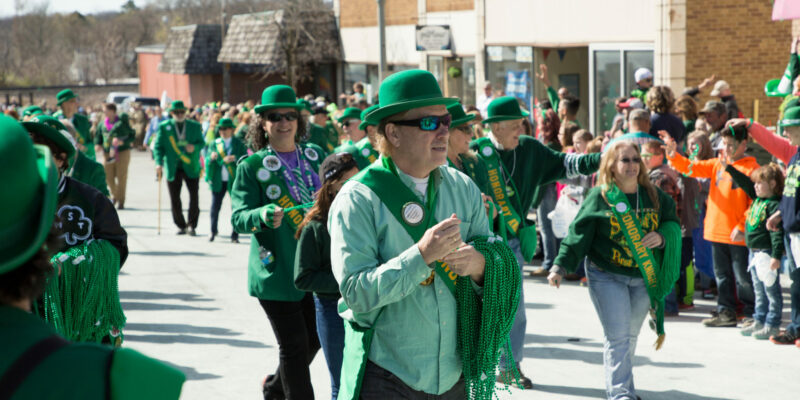 Missouri S&T prepares for 110th St. Pat's celebration