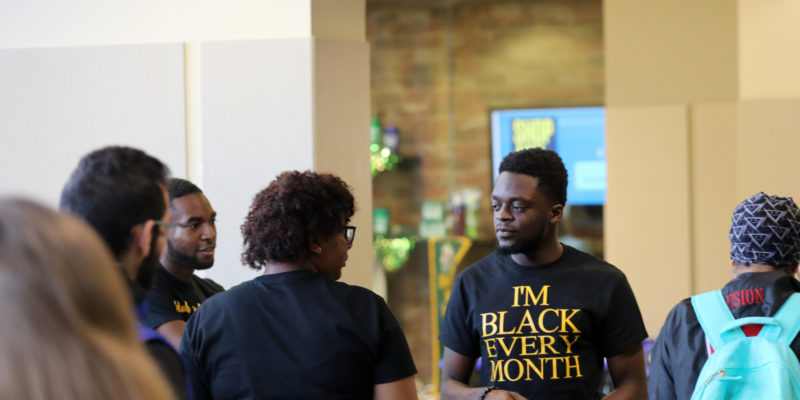 Missouri S&T events highlight Black History Month