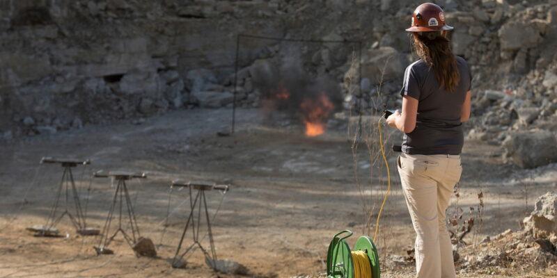 Missouri S&T explosives researcher studies blast-induced brain injuries