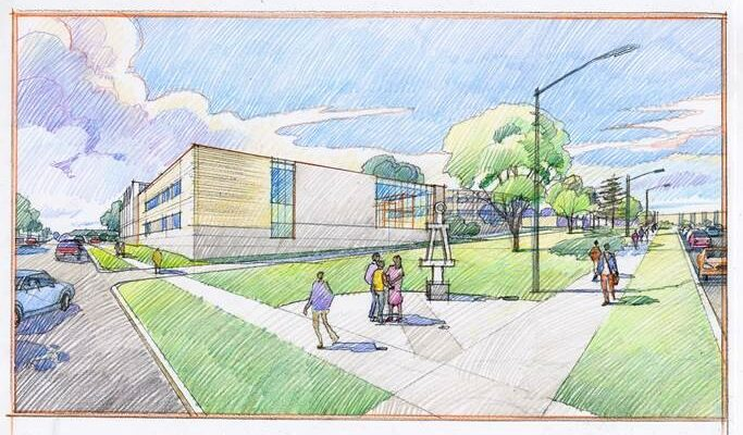 Missouri S&T to break ground on Clayco Advanced Construction and Materials Laboratory