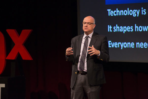 Apply to speak at Missouri S&T's fourth TEDx Talk
