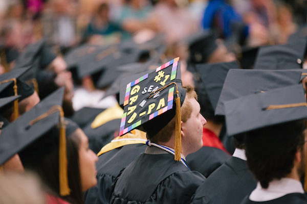 Commencement at Missouri S&T is May 12