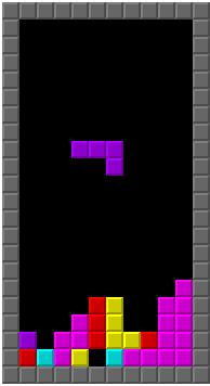 Tejaswini Yelamanchili's research on flow involves studying how people engage with the classic video game Tetris (Wikipedia Commons image)