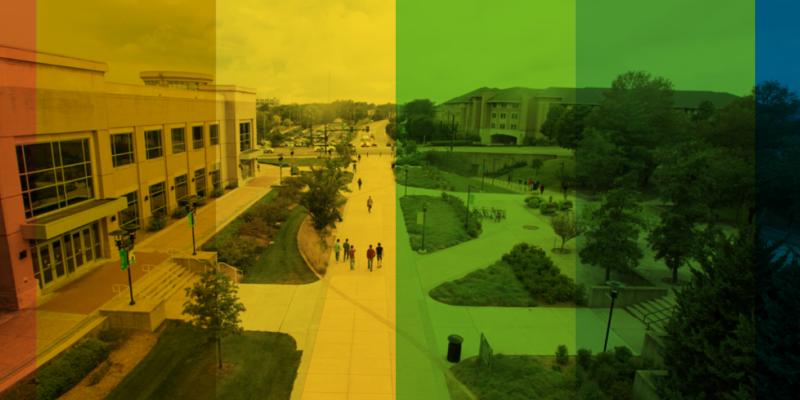 A conversation on LGBTQ campus life