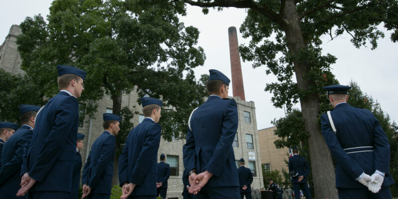 Missouri S&T ROTC groups to commemorate Sept. 11