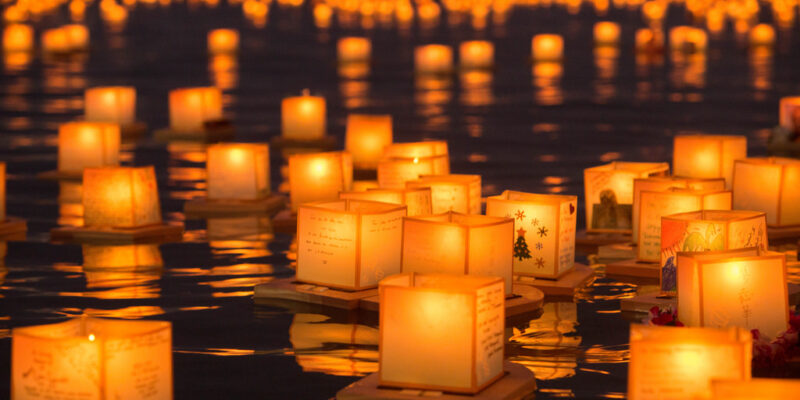International Peace Day to be commemorated with floating lantern release