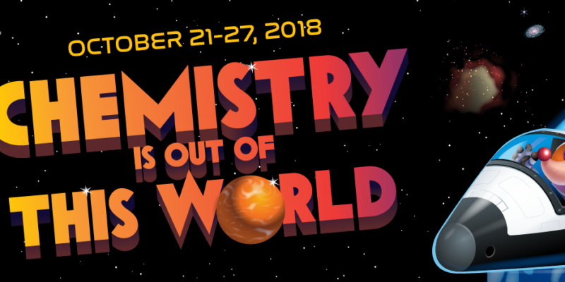 Celebrate National Chemistry Week at S&T