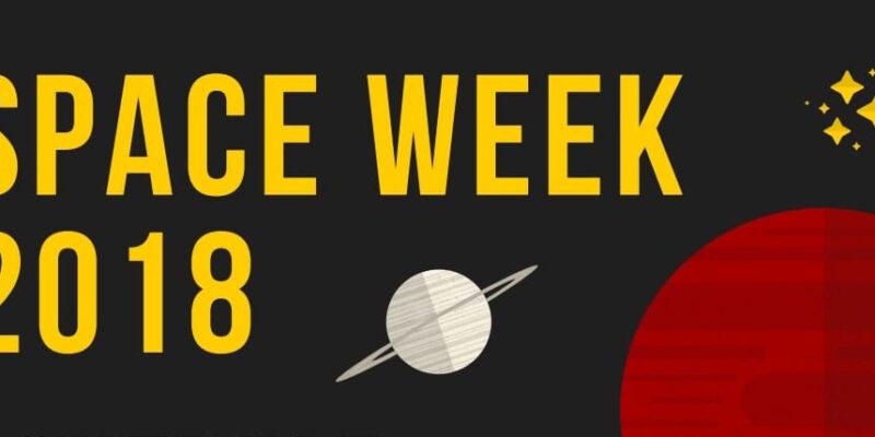 S&T's Space Week is Nov. 5-10