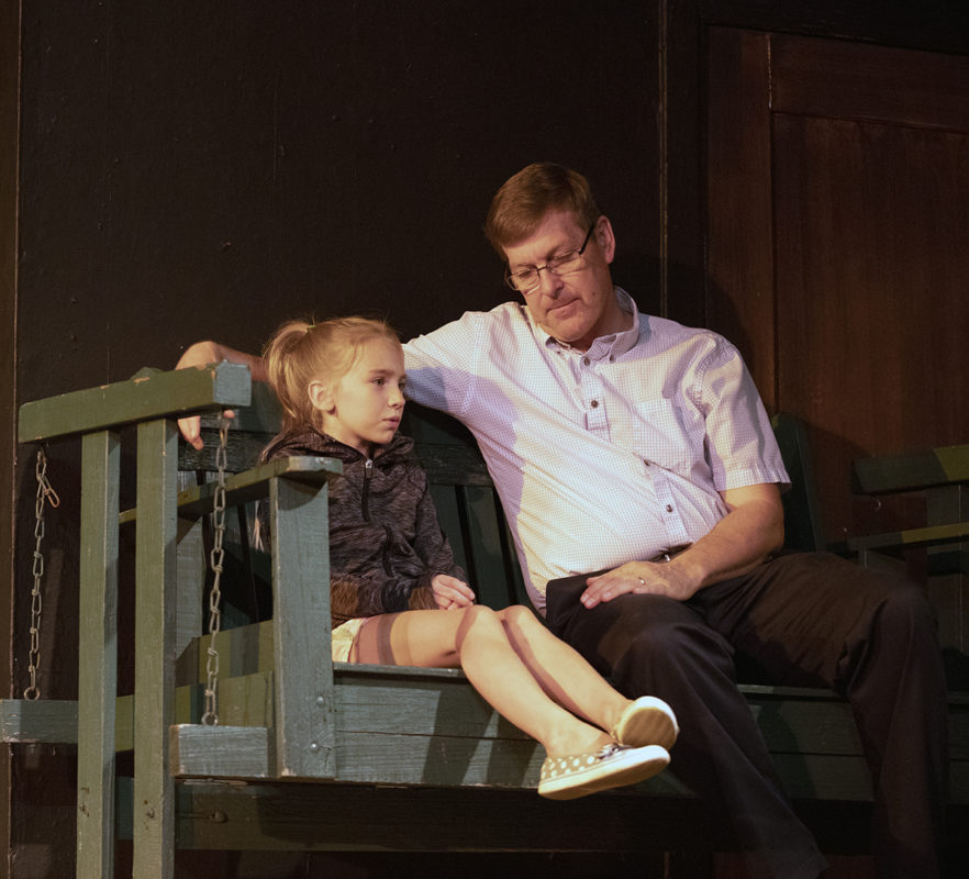 Fine Linen Theatre grows into Rolla fixture — with plenty of help from Missouri S&T community members