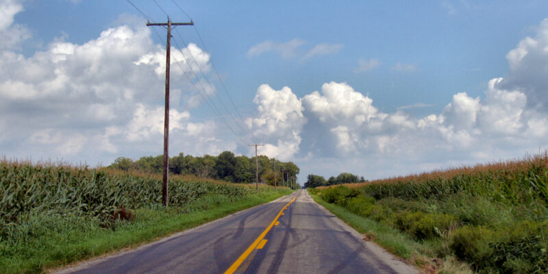 Improving the performance of recycled materials in roads