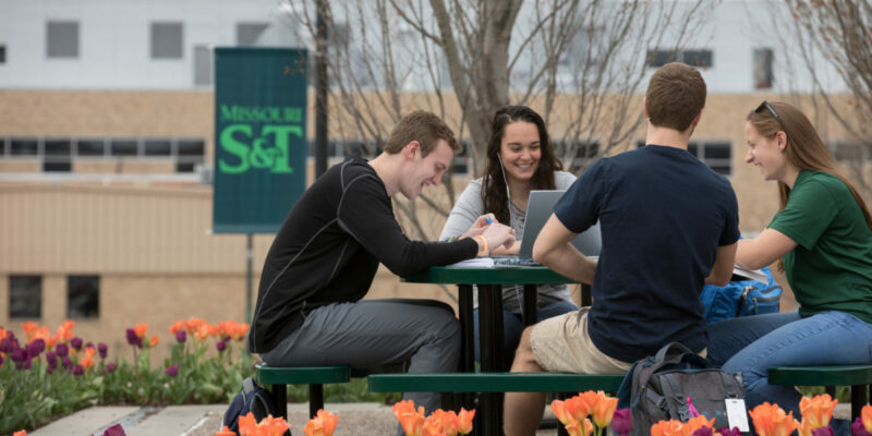 Missouri S&T named nation's most underrated university