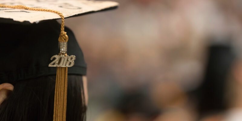 Commencement at Missouri S&T is Dec. 15