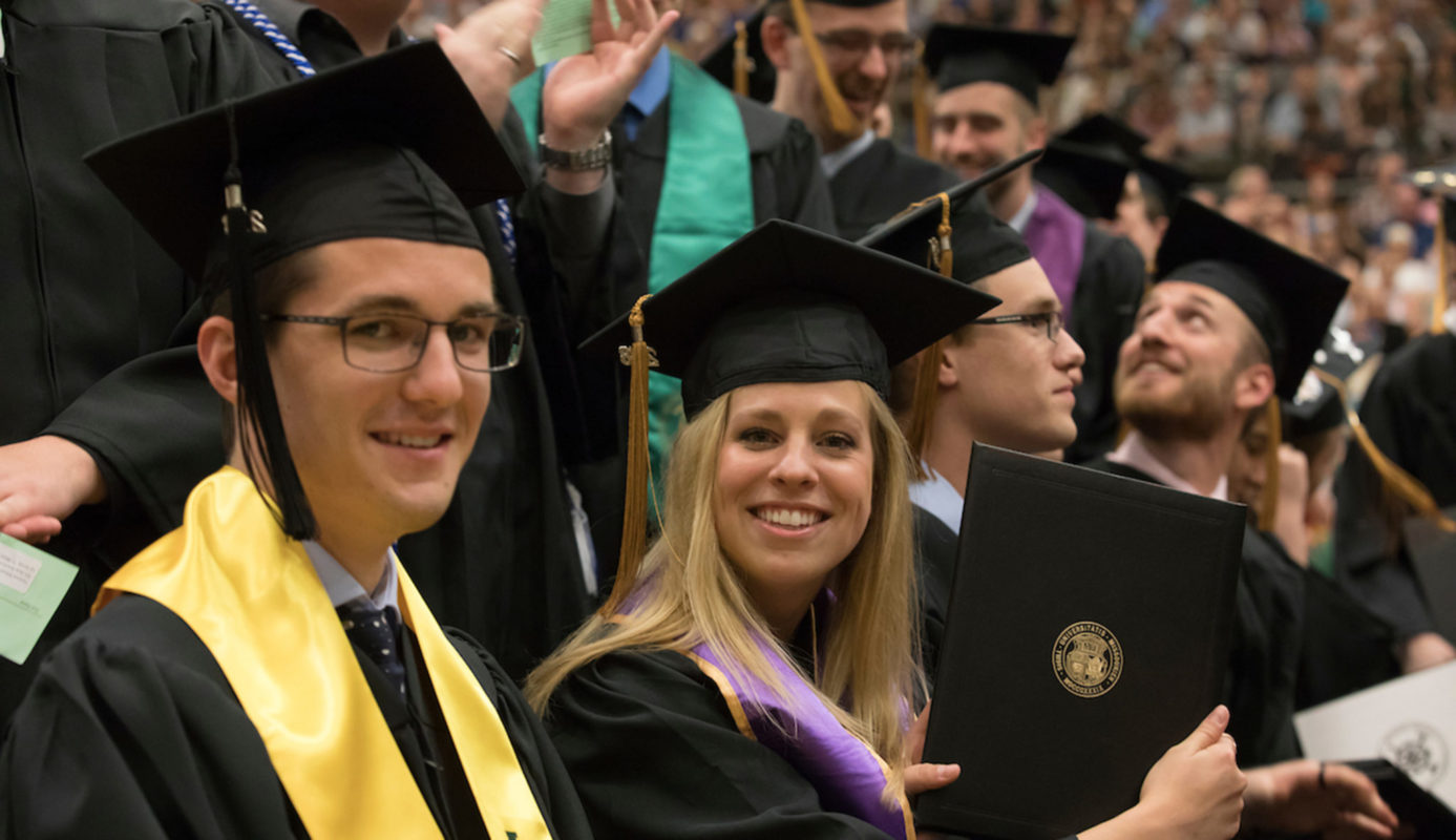 Mizzou Graduation 2020.Missouri S T News And Events Missouri S T Joins National