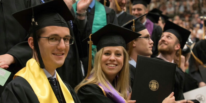 Missouri S&T joins national effort to increase college access, graduation
