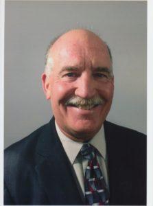 David J. Schepers