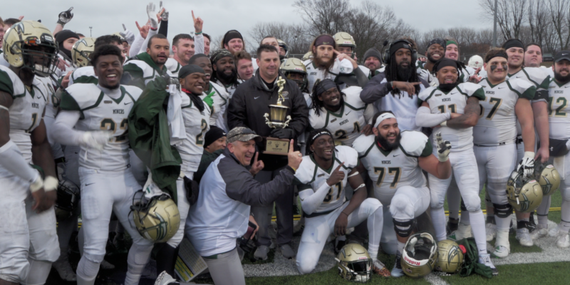 Missouri S&T wins Mineral Water Bowl