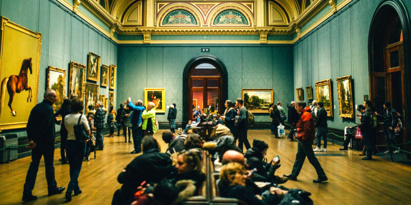 Your brain on art: neuroscientists define the aesthetic experience