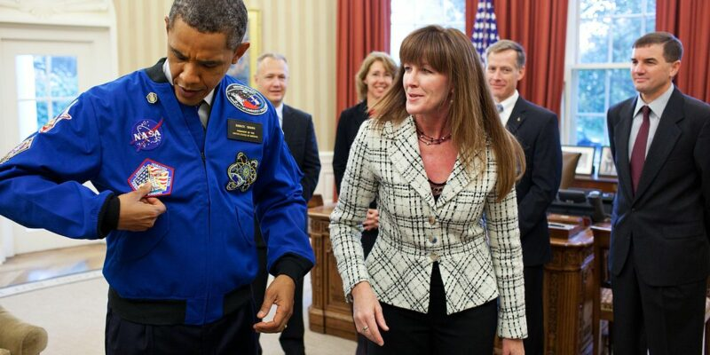 Janet Kavandi selected for US Astronaut Hall of Fame