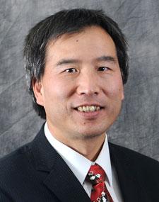 Dr. Genda Chen