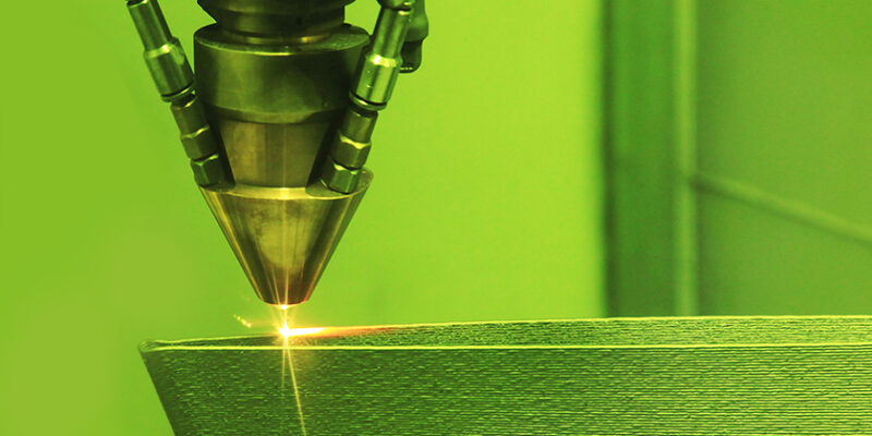 In new book, researchers address challenges of adopting additive manufacturing