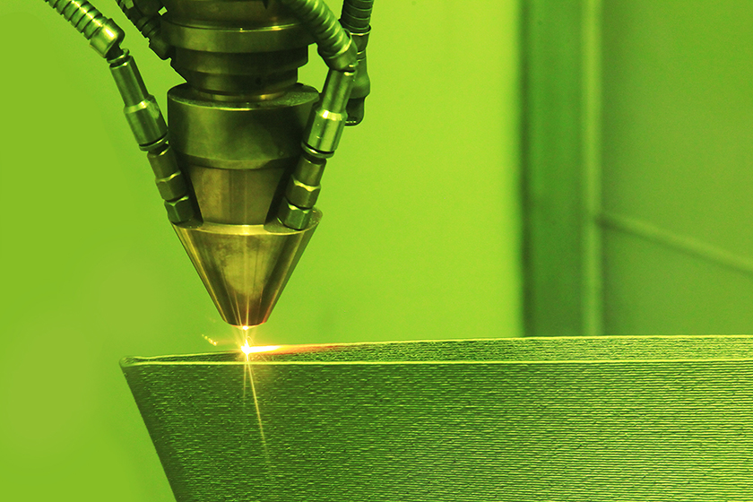 While additive manufacturing holds promise to improve industry, executives remain uncertain of whether to adopt this approach. A new book co-authored by a Missouri S&T faculty member addresses these concerns.