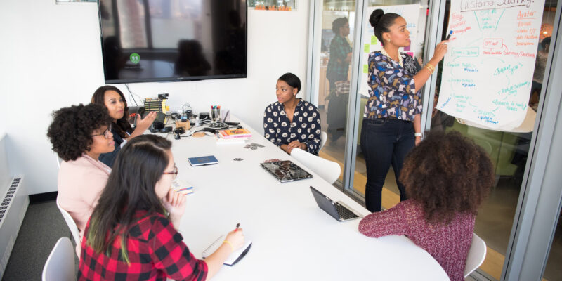Learn, connect and grow at the third Women in Business Seminar