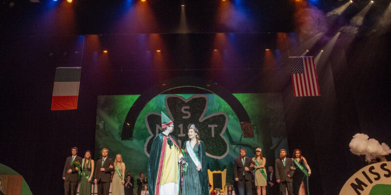 2019 Queen of Love and Beauty crowned at Missouri S&T