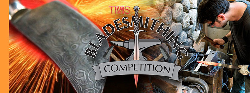 Missouri S&T students test their metal in bladesmithing competition