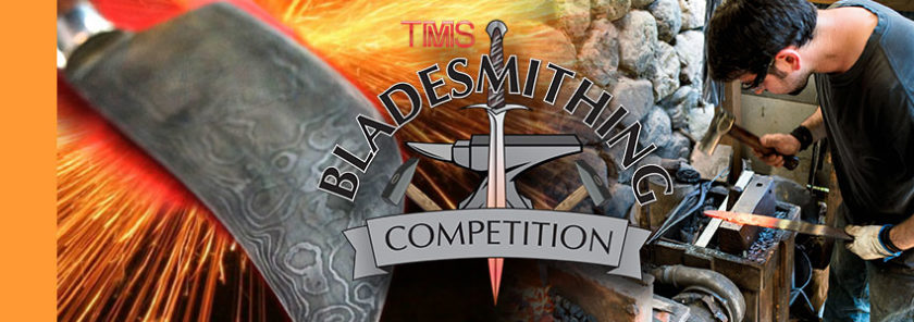 Missouri S&T students will compete in the TMS Bladesmithing Competition