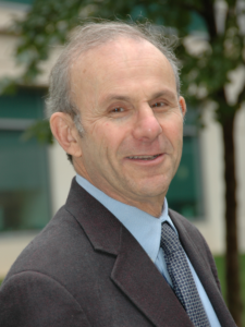 Dr. David Seidman will deliver the 2019 A. Frank Golick Lecture on March 20, 2019.