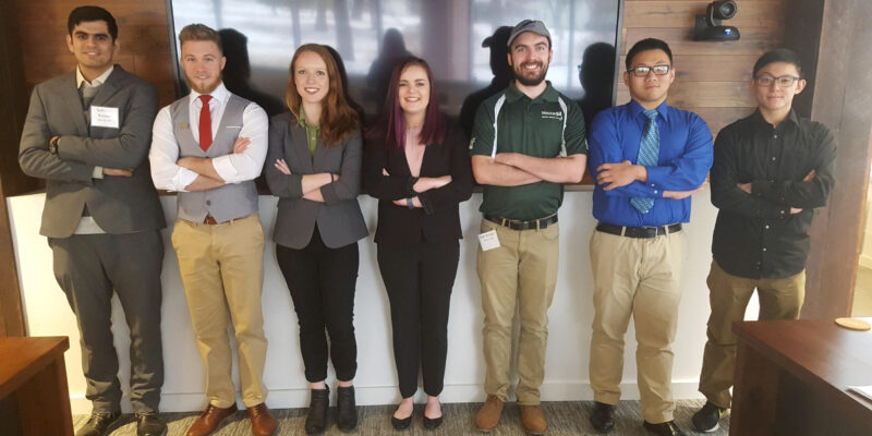 Three Missouri S&T entrepreneur teams compete in virtual contest