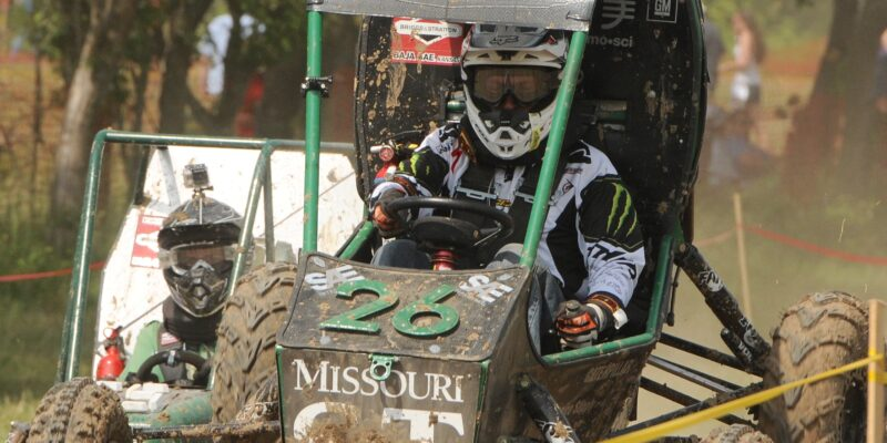 Off-road cars to race through former golf course on March 30 in Rolla