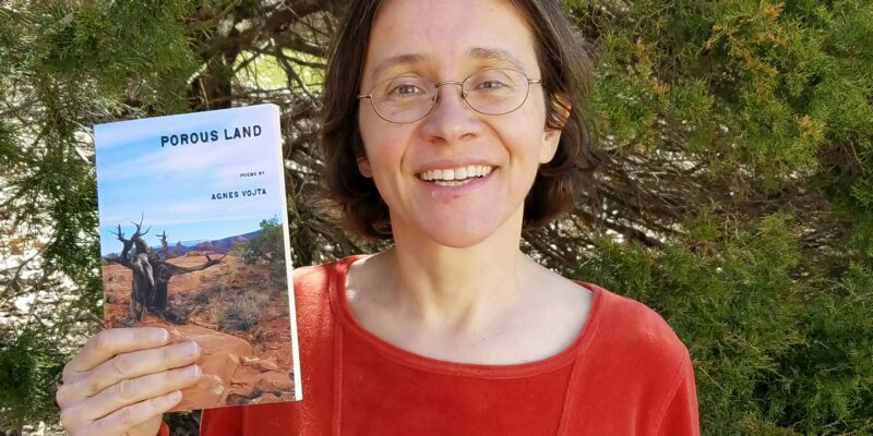 Missouri S&T physics professor publishes poetry book