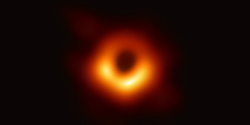 Missouri S&T grad helps capture first-ever image of a black hole