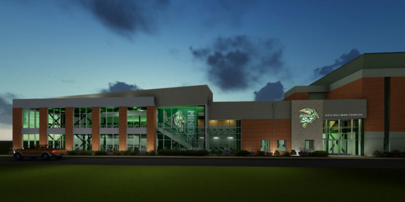 Missouri S&T to celebrate expansion of fitness center
