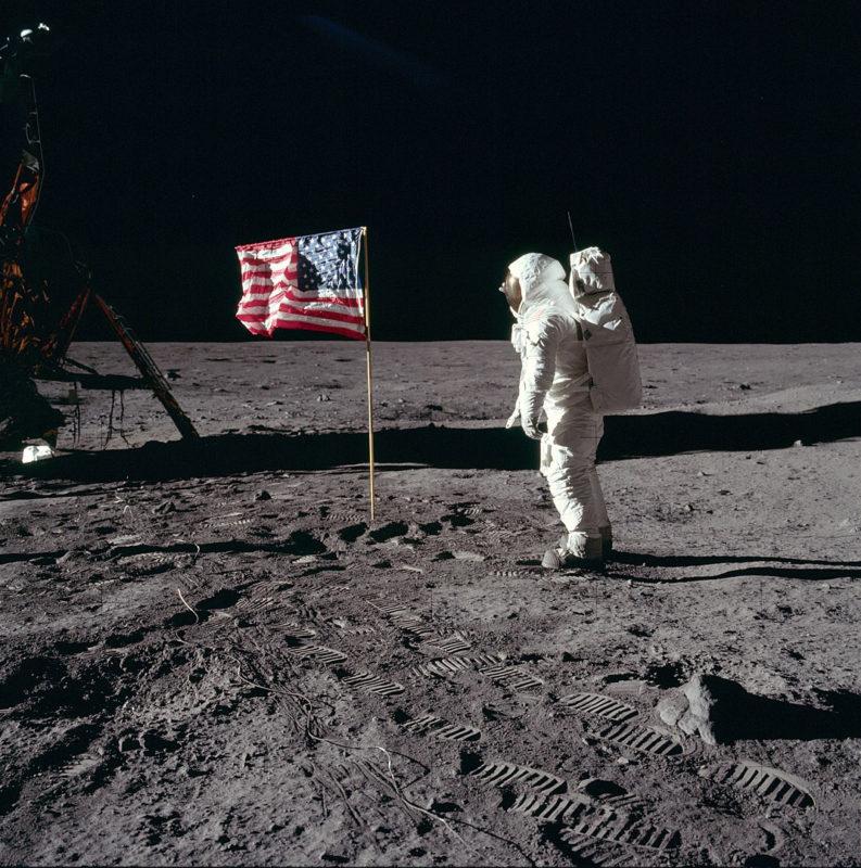 Meet the Miners behind the moon landing